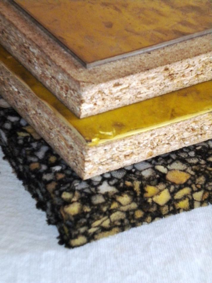 Sistemas de insonorizacion suelos - Material de insonorizacion ...